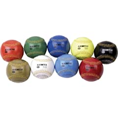 Buy Champion Sports Weighted Training Baseball Set With Nylon Carrying Case by Champion Sports
