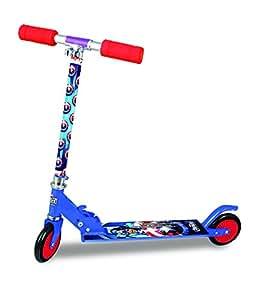 Captain America 2 Wheel Scooter, Multi Color