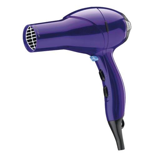 New Conair Infiniti Performance Styling Purple