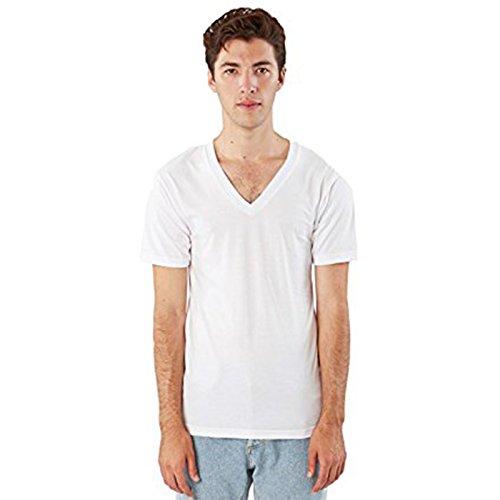 american-apparel-pantalon-corto-para-hombre-blanco-blanco-xx-large