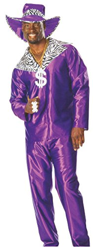 Mac Daddy Halloween Costume - Adult Up To 44