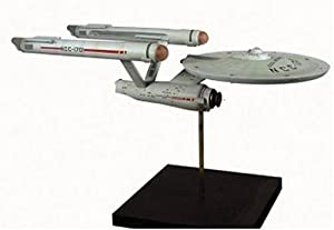 Star Trek Classic Enterprise Limited Edition 1/1000 Polar Lights