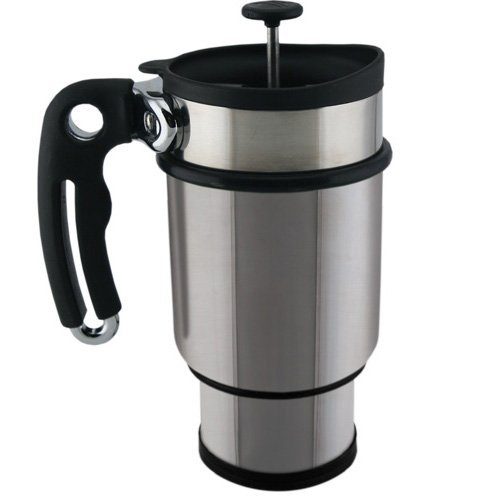 Delta Coffee Maker With Grinder : French Coffee Machines