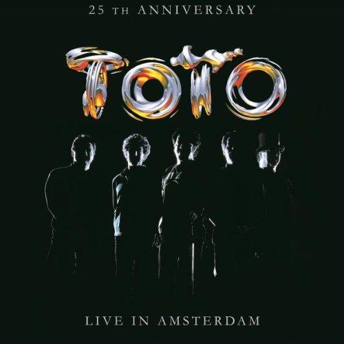 Live in Amsterdam (25th Ann.)