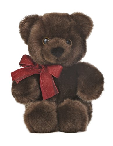 Aurora-World-Chocolate-Cuddle-Bear-Plush-Toy-105
