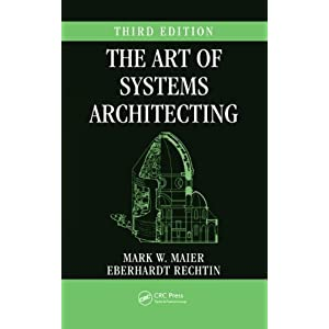 "The Book ""The Art of Systems Architecting"""
