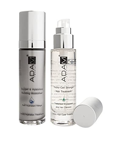 ADAM REVOLUTION Kit Prodotti Bellezza Oxygen And Hyaluronic Tricho-Cell