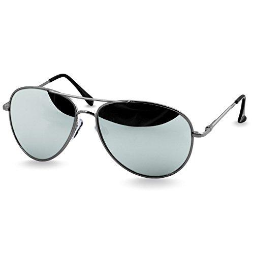 CASPAR-SG013-Aviator-Sonnenbrille