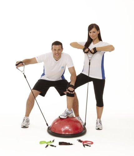 OK! Famouslyfit Core Workout Dome