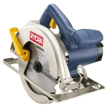 Factory-Reconditioned Ryobi ZRCSB123 7-1/4-Inch Circular Saw