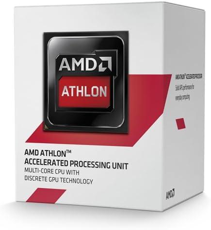 AMD Quad-Core Desktop Processor