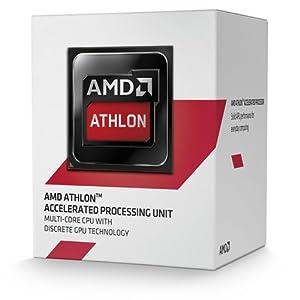 AMD Athlon 5350 APU, 2.05Ghz,  AD5350JAHMBOX