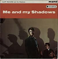 Me & My Shadows - 1st - EX