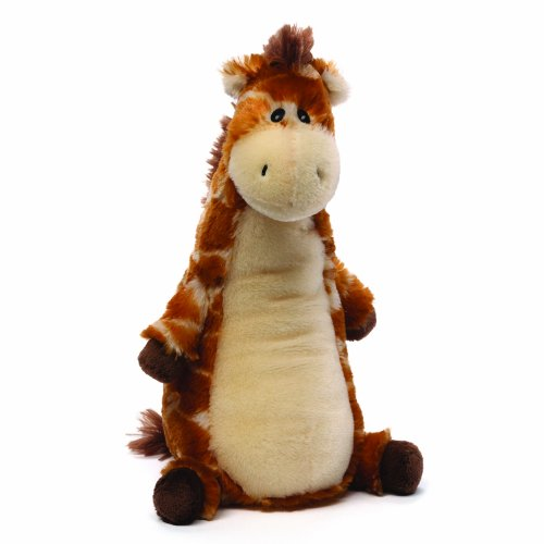 Gund Deedle Giraffe Stuffed Animal, 9-Inches - 1