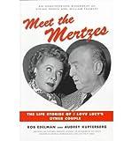 img - for [(Meet the Mertzes )] [Author: Rob Edelman] [Sep-2000] book / textbook / text book
