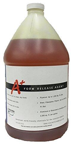 a-form-release-agent-1-gallon
