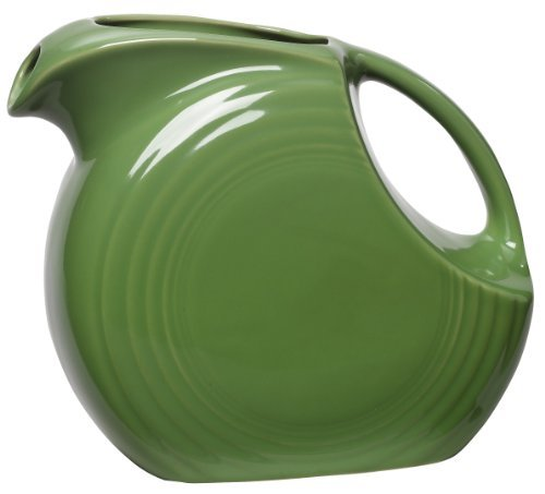 Fiesta 67-1/4-Ounce Large Disk Pitcher, Shamrock (Fiesta Beverage Dispenser compare prices)