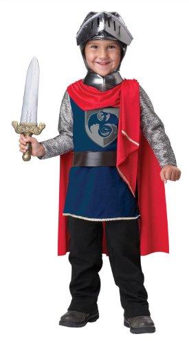 California Costumes Gallant Knight Toddler Costume