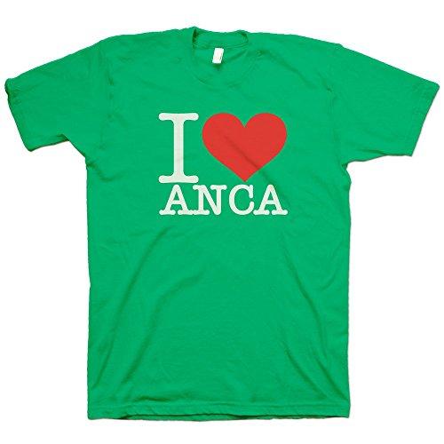 i-love-anca-kids-t-shirt-irish-green-12-13-year-olds