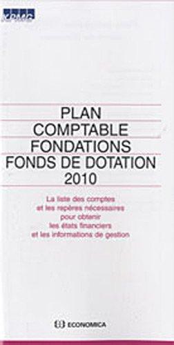 plan-comptable-fondations-et-fonds-de-dotation-2010