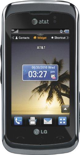 LG Encore Phone (AT&T)
