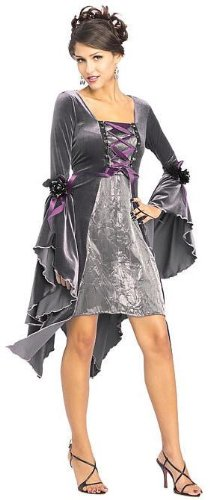 Rubies Costumes Womens Grey Garden Adult Costume