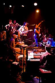 Image of Quantic Soul Orchestra
