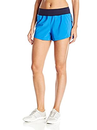 Under Armour Short Entrenamiento Run True (Azul)