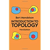 Introduction to Topology: Third Edition (Dover Books on Mathematics)by Bert Mendelson