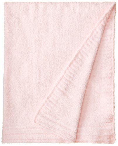 Colorado Clothing Kid's Crib Cloud Infant Blanket, Cotton Candy, One Size - 1