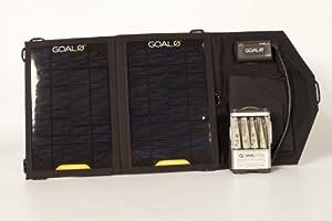 Goal Zero 19006 Guide 10 Adventure Kit with 4 Goal Zero AA Batteries