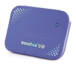 VTech InnoTab 3S Folio Case (Blue)