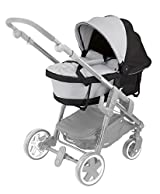 Carrycot kiddy Click'n Move 3