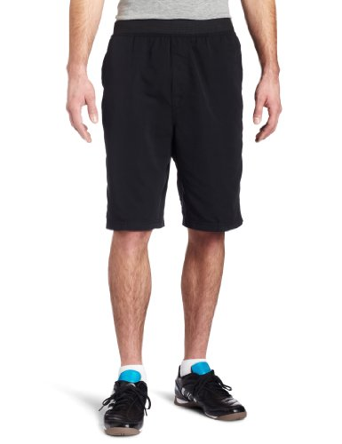 prAna Men's Mojo Short,Black,XX-Large