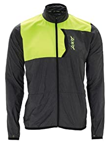 ZOOT SPORTS Mens Performance Etherwind Running Jacket by Zoot Sports