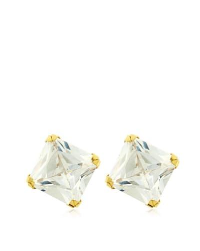 GOLD & DIAMONDS Pendientes Cindy ORO 18K