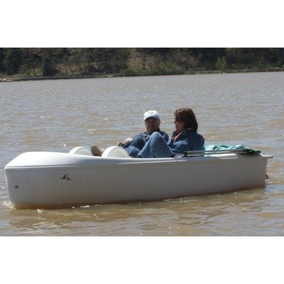 Image of Super Sprite Pedal Boat (B0055XOGCU)