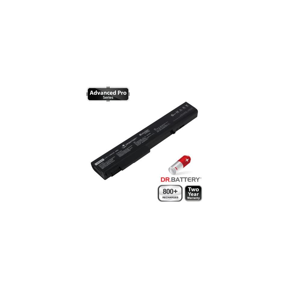 Dr. Battery® Advanced Pro Series Laptop / Notebook Battery for HP 458274 363 (4400mAh / 63Wh) Samsung SDI cell 60 Day Money Back Guarantee 2 Year Warranty