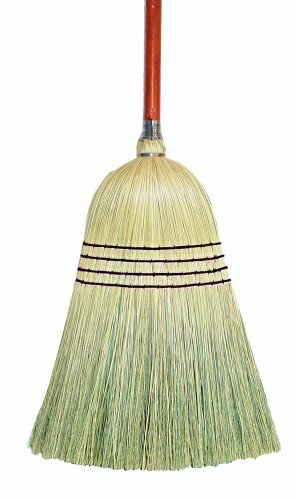 Wilen E502024, Housekeeper Corn Blend Broom