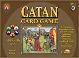41aRt9meZuL. SL160  The Settlers of Catan Card Game Expansions