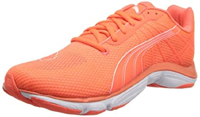 Buy Puma Ladies Mobium Elite Glow Running Shoe by PUMA
