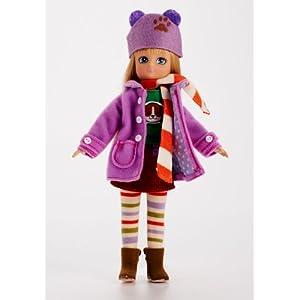Arklu, dolls