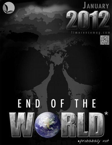 End Of The World (Limerence Magazine January 2012)