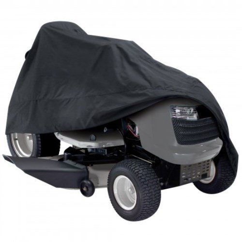 Classic Deluxe Riding Lawn Mower Cover