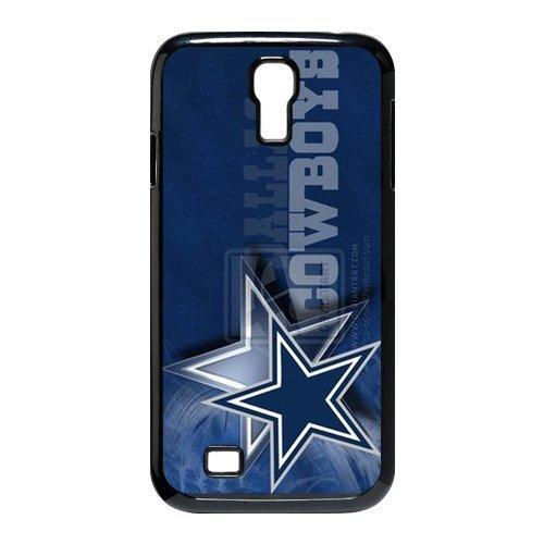Dallas Cowboys Team Logo Samsung Galaxy S4 9500 Best Durable Case Grade1082