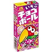 チョコボール いちご 森永製菓 20個入り1BOX