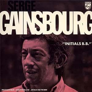 Initials B.B. (Vinyl Replica - Titres bonus)