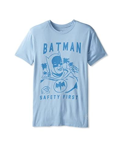 Kinetix Men's Batman Skinny Dip T-Shirt
