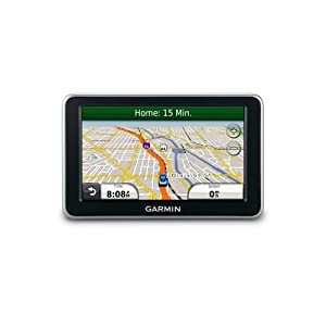 Garmin nvi 2300 4.3-Inch Widescreen Portable GPS Navigator $79.99