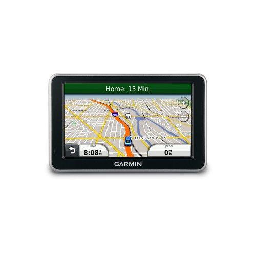 Garmin Nüvi 2350 4.3-Inch Widescreen Portable Gps Navigator front-689797